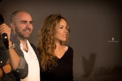 Elodie Fontan, Julien Arruti