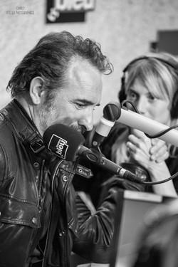 Jean Dujardin, Mélanie Laurent