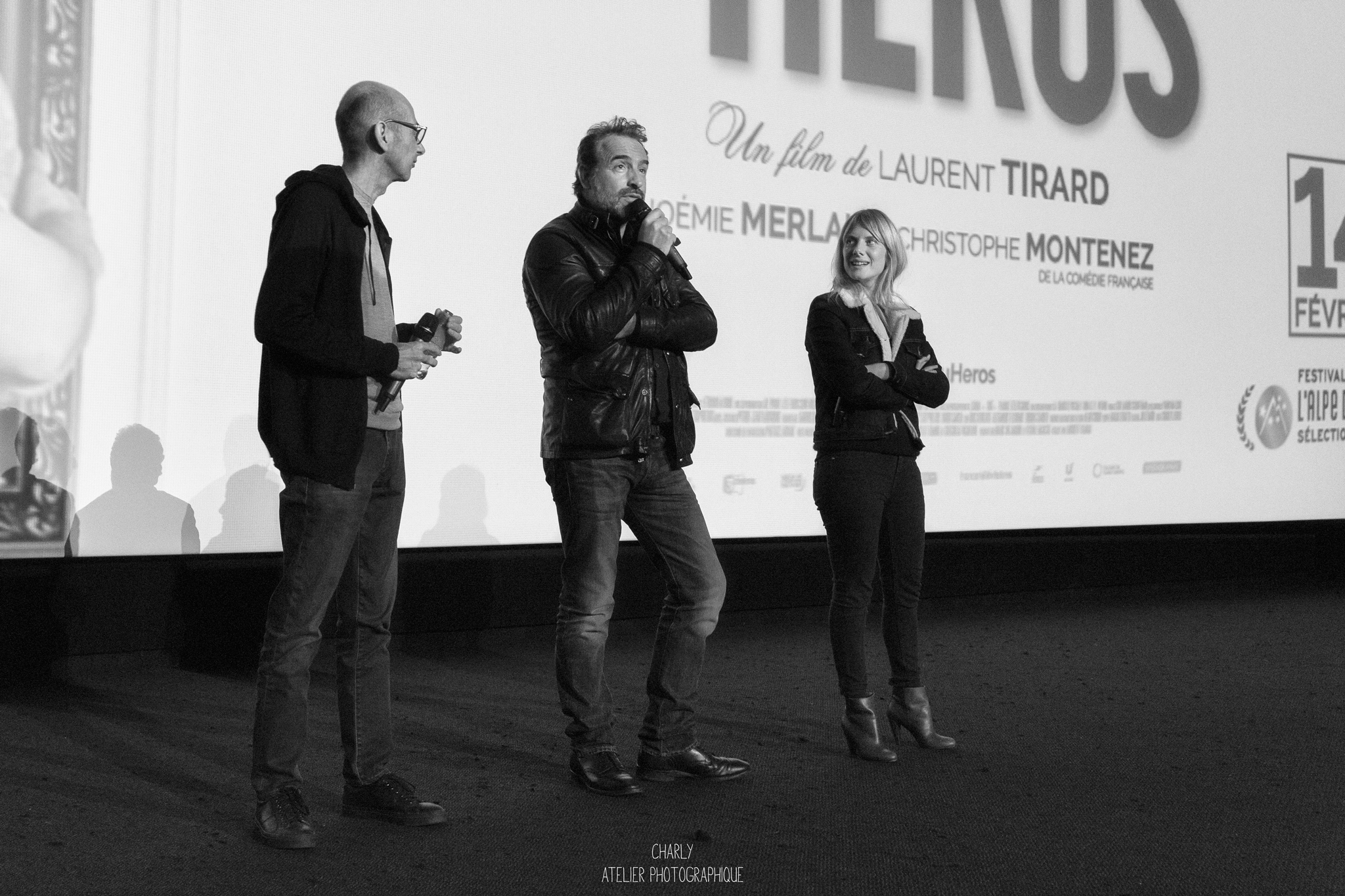 """Avant-Première """"Le Retour du Héros"""""""