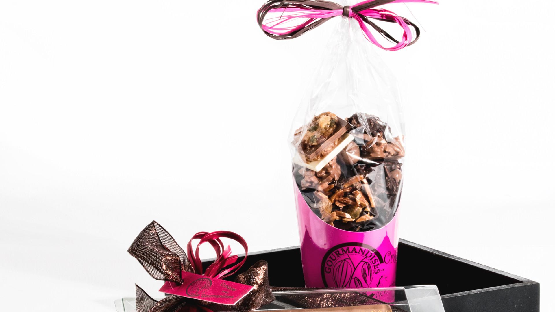 Chocolaterie Gourmandises