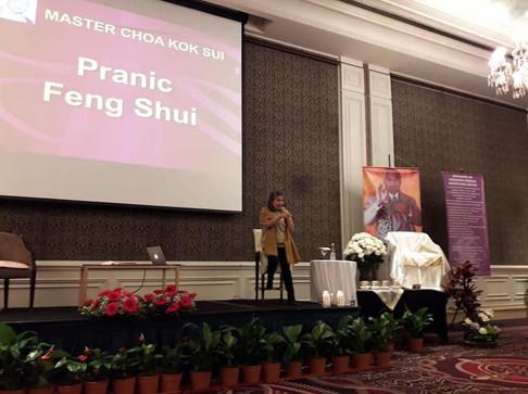 Master Nona - Feng Shui Pranico