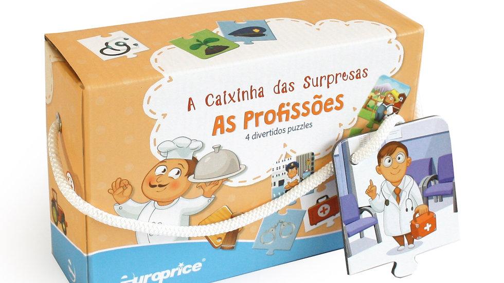 Minipuzzles (Professions)