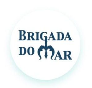 Brigada do Mar is a voluntary organization involved in implementing actions in the communities to protect biodiversity and the environment.
