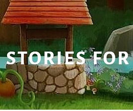 FREE CHILDREN STORIES  This site offers free and original stories in 11 different languages