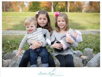 The Kiscaden Kids