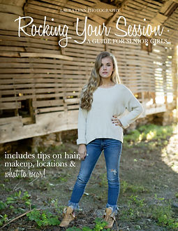 Rocking Your Session - A Guide For Senio