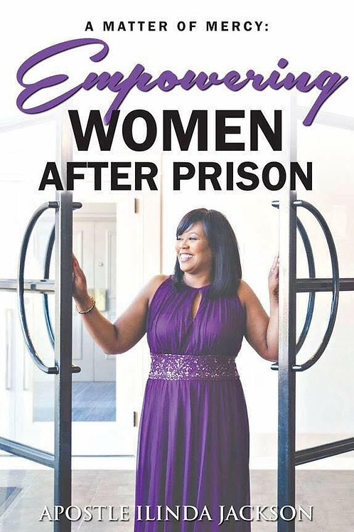 Empowering Women After Prison