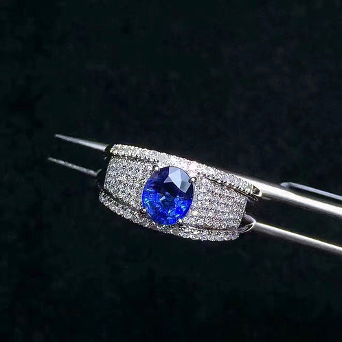 Sapphire Ring de IronLady