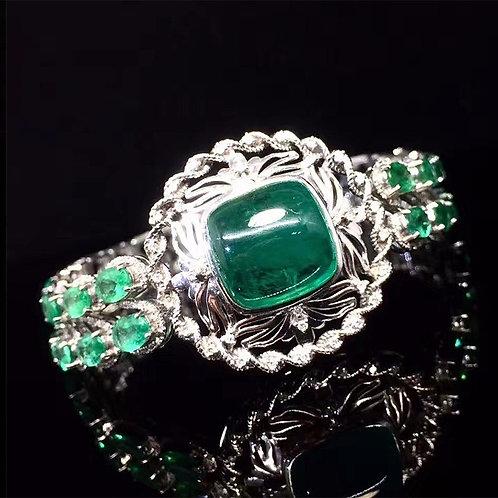 Emerald de IronLady Bracelets