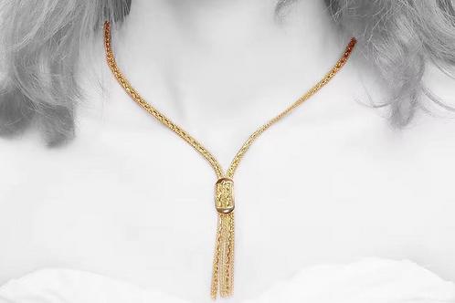 Chain de IronLady Necklaces