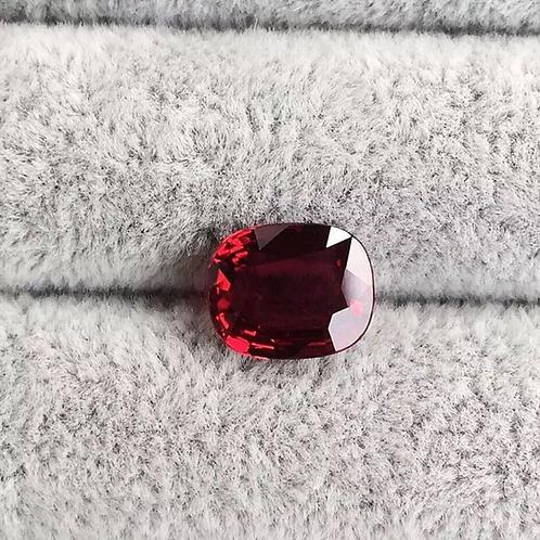 Ruby de IronLady Gemstones