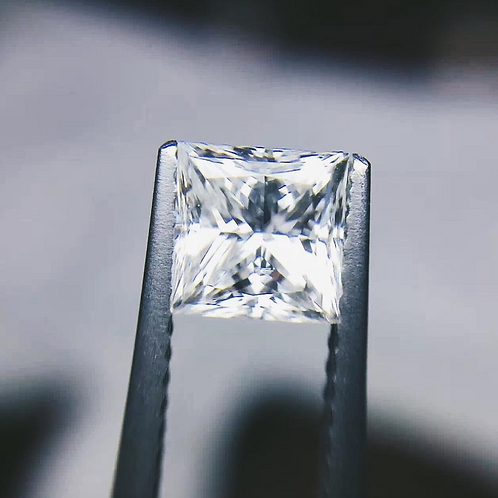 Square Diamonds de IronLady Gemstones
