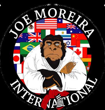 Joe Moreira International Brazilian Jiu-Jitsu