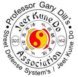 JKD Association Logo