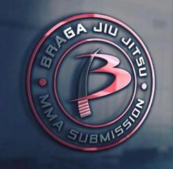 Wander Braga JiuJitsu Logo