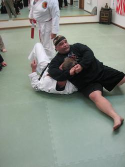 Sam Muratore, Shoot Fighting Champion