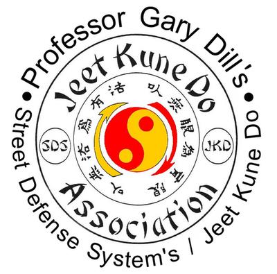 Jeet Kune Do Association - Blocker Academy of Martial Arts Affiliate School, Authorized to use logo and teach curriculum.