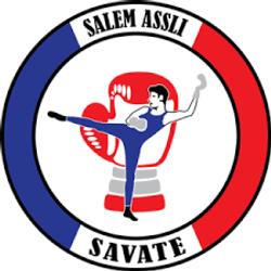 Salem Assli Savate Logo