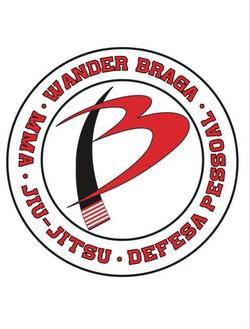 Wander Braga BJJ Logo