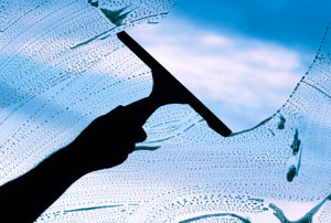 What are the Health Benefits of Clean Windows?