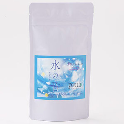 Water Sound (Pitta) Wa Yuru Herbal Tea