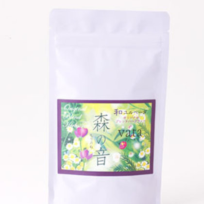 Forest Sound (Vata) Wa Yuru Herbal Tea