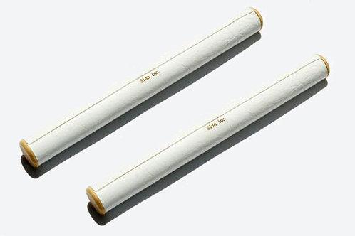White Stick (set of 2)