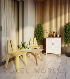 Coffe-table-walnut-leg-with-maple-top-ta