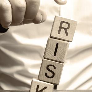ניהול סיכונים וציות