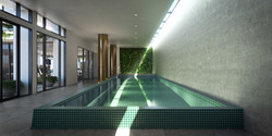 25 COVENTRY STREET - POOL