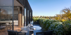 CHAMBERS - MELBOURNE - PENTHOUSE DAY