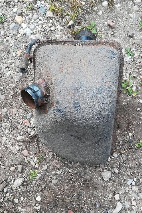 W460 kütuse lisapaak