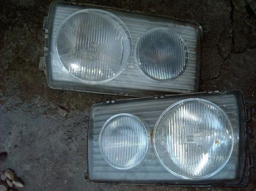 Esituled W123