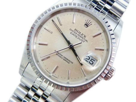 垂水のU様からロレックスの時計を買取|須磨区・垂水区で売るならE-brand(いーぶらんど)へ