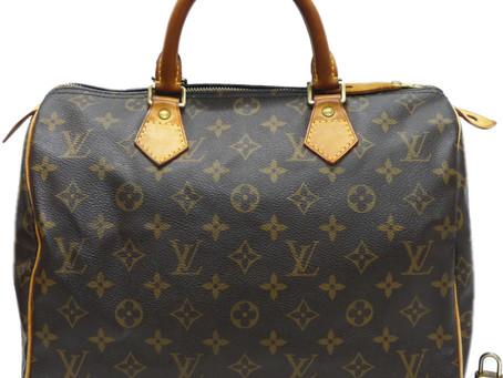 名谷のT様からルイヴィトンのハンドバッグを買取|須磨区・垂水区で売るならE-brand(いーぶらんど)へ