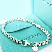 Tiffany,テニスブレス,925,シルバー,売れる,板宿