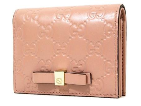垂水ジェームス山のG様からグッチの財布を買い取り 須磨区・垂水区で売るならE-brand(いーぶらんど)へ