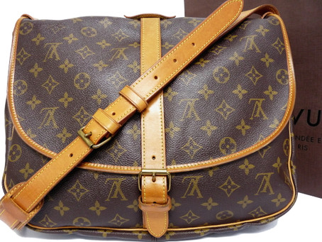 月見山のY様から昔のヴィトンの鞄を買取|須磨区・垂水区で売るならE-brand(いーぶらんど)へ