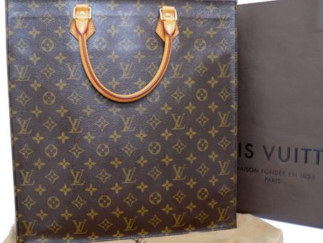 須磨のK様からヴィトンの鞄を買い取り|須磨区・垂水区で売るならE-brand(いーぶらんど)へ