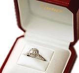 カルティエの婚約指輪,買取,須磨垂水,名谷,売りたい,ブランド