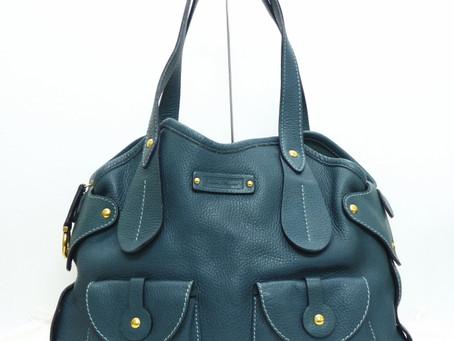 新長田のD様からフェラガモの鞄を買い取り|須磨区・垂水区で売るならE-brand(いーぶらんど)へ