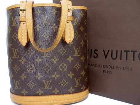 垂水のⅠ様からルイヴィトンの鞄を買い取り|須磨区・垂水区で売るならE-brand(いーぶらんど)へ