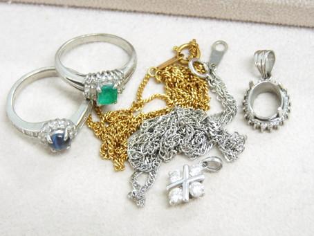 須磨のI様から金プラチナ,宝石を買取|須磨区・垂水区で売るならE-brand(いーぶらんど)へ