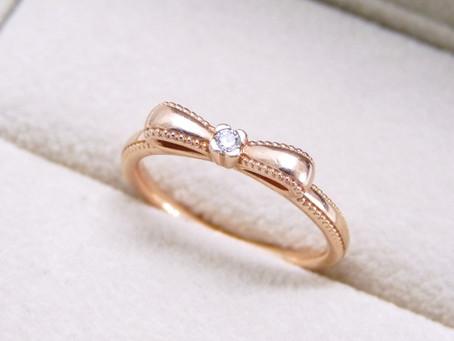 板宿のU様からポンテヴェキオの指輪を買い取り|須磨区・垂水区で売るならE-brand(いーぶらんど)へ