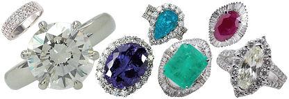 ダイヤ 高い 須磨 買取 垂水 婚約指輪 エメラルド