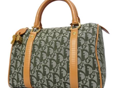 須磨のU様からディオールの鞄を買い取り|須磨区・垂水区で売るならE-brand(いーぶらんど)へ