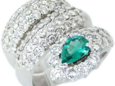エメラルド|ダイヤモンド|須磨区・垂水区で売るなら買取E-brand(いーぶらんど)へ!
