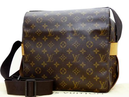 須磨寺のT様からヴィトンのショルダーバッグを買い取り|須磨区・垂水区で売るならE-brand(いーぶらんど)へ