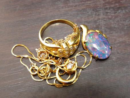 名谷のY様から貴金属を買い取り|須磨区・垂水区で売るならE-brand(いーぶらんど)へ