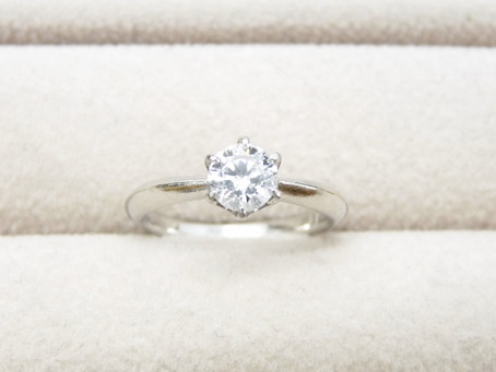 鷹取のK様からダイヤモンド,婚約指輪を買取|須磨区・垂水区で売るならE-brand(いーぶらんど)へ